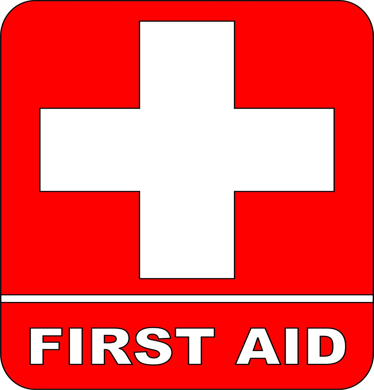 Basic First Aid Ice Classes