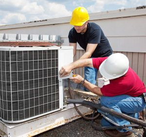 HVACR Contractors