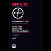 NFPA 70 NEC Code Book .. Non-Illustrated Soft Cover   ICE Classes